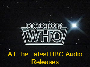 Doctor Who Audio releases