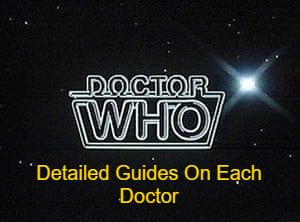 Doctor Who Guides