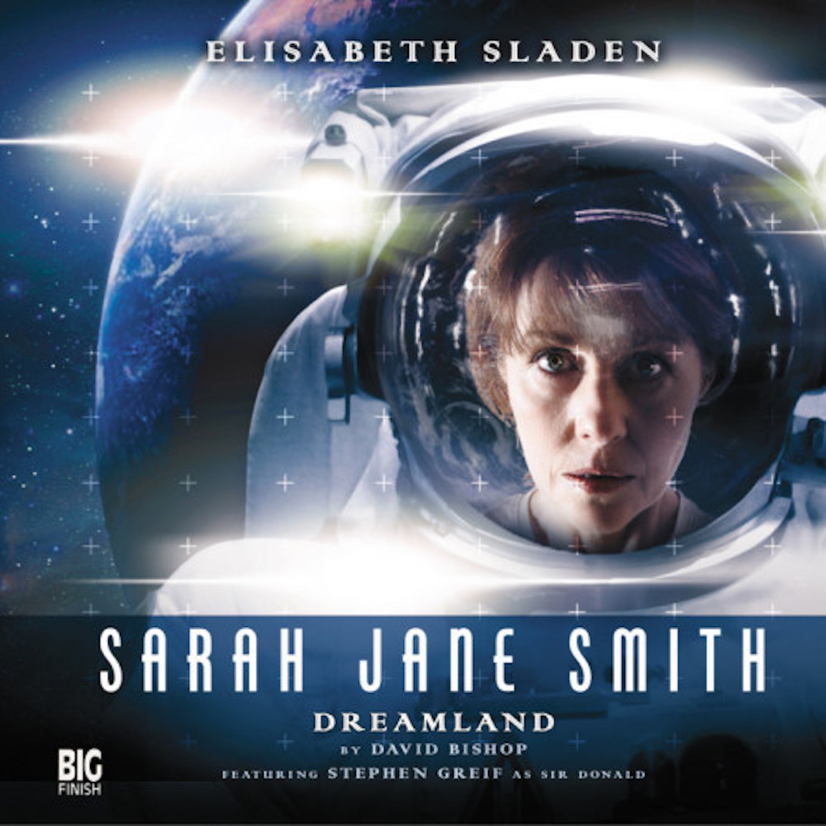 Sarah Jane Dreamland