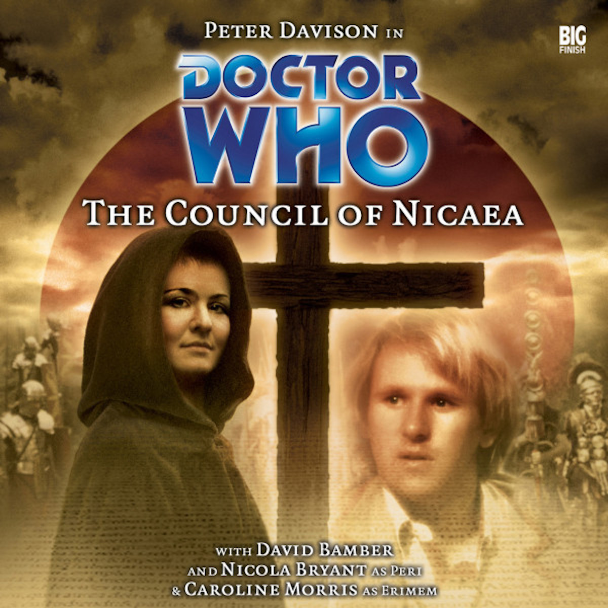 The Council of Nicaea
