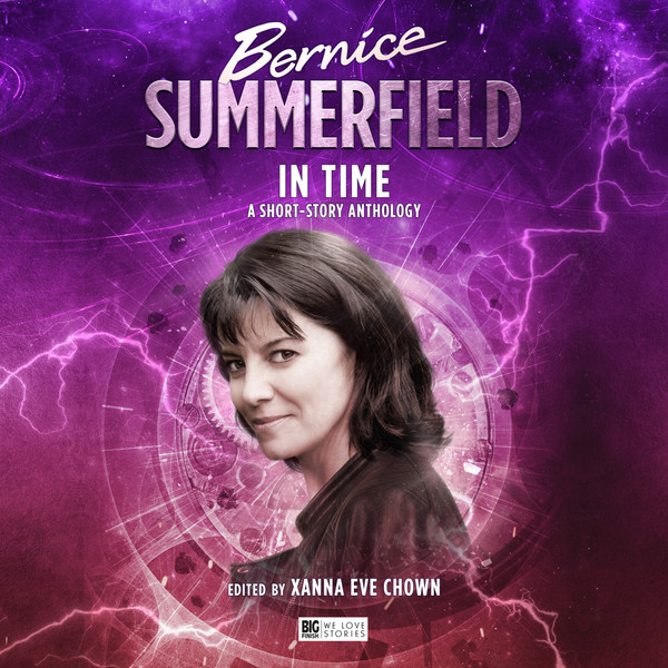 Bernice Summerfield: In Time