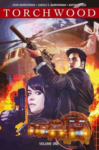 Torchwood Volume One: World Without End