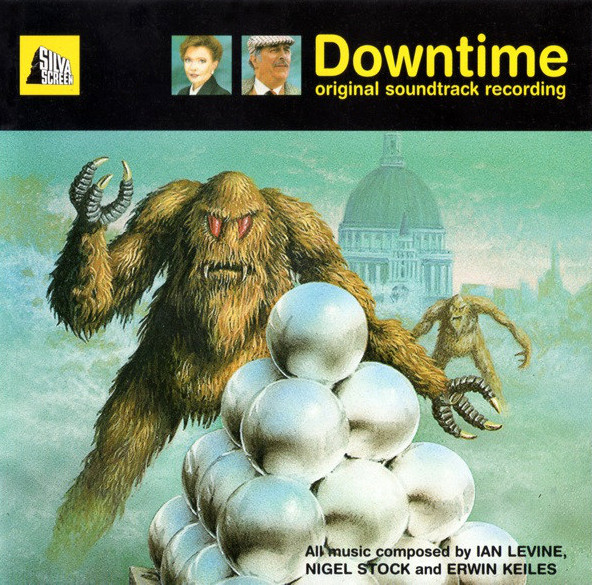 Downtime CD