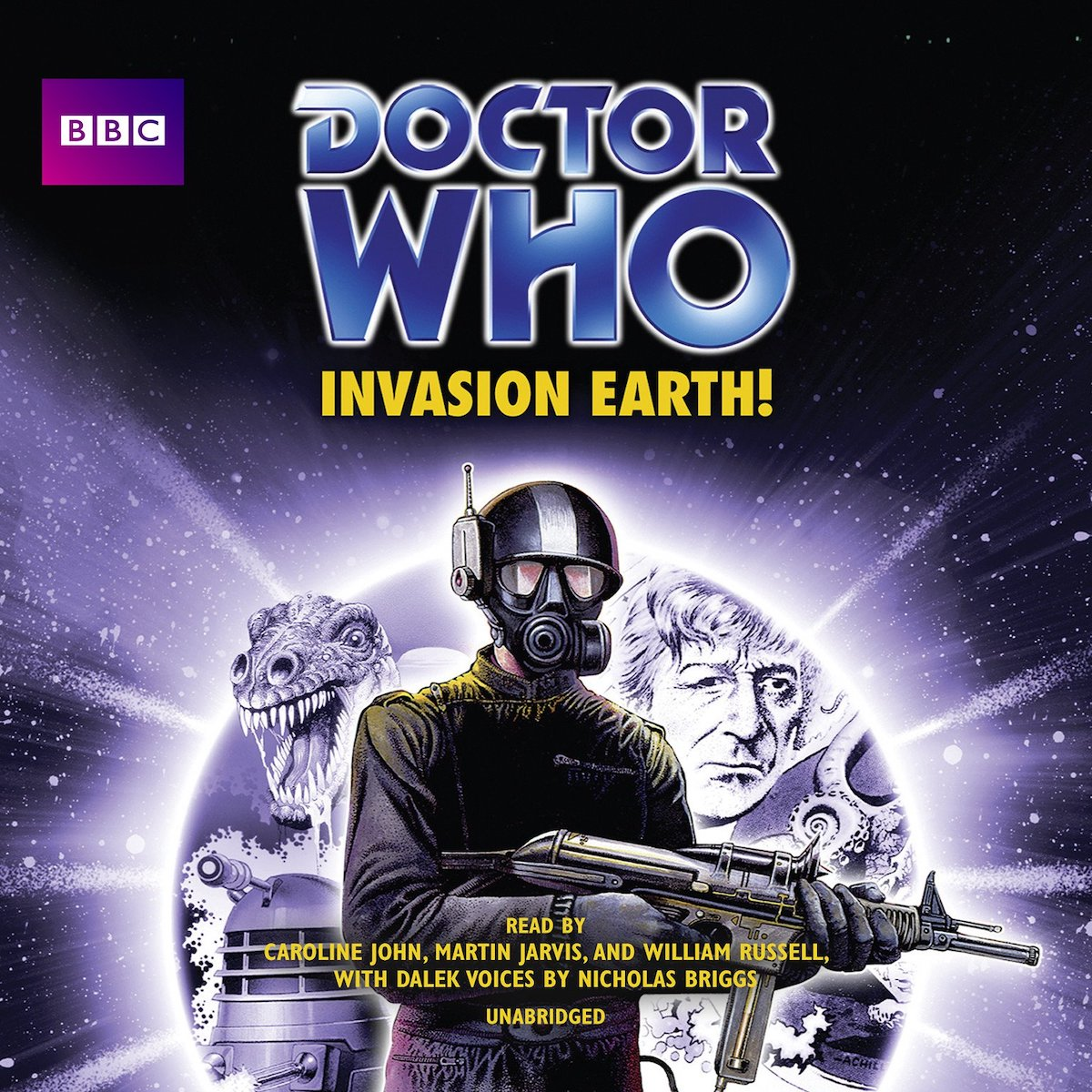 Invasion Earth