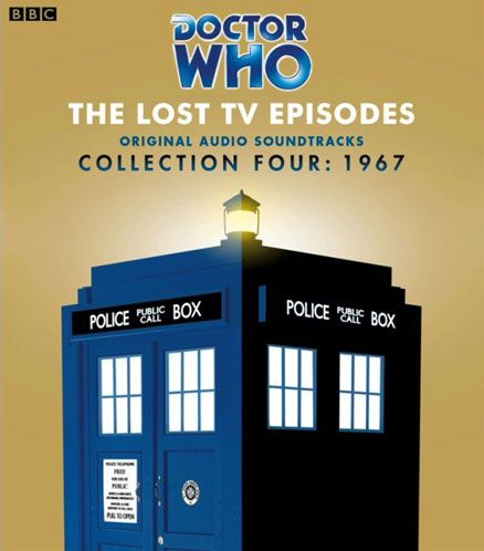 The Lost  Episodes: Collection Four - 1967