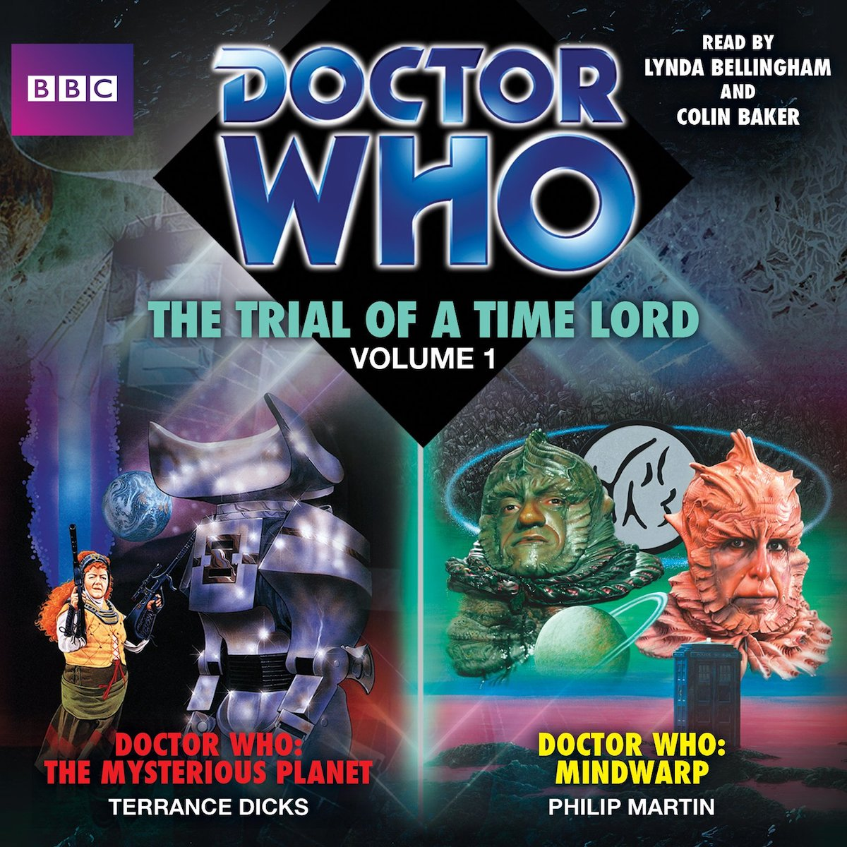 Trial of a Time Lord Volume 1