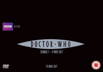 series 1 to 4 set