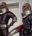 A Fix With The Sontarans
