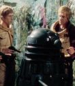 Planet of the Daleks