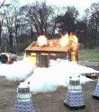 Daleks Invasion Earth 2150 AD