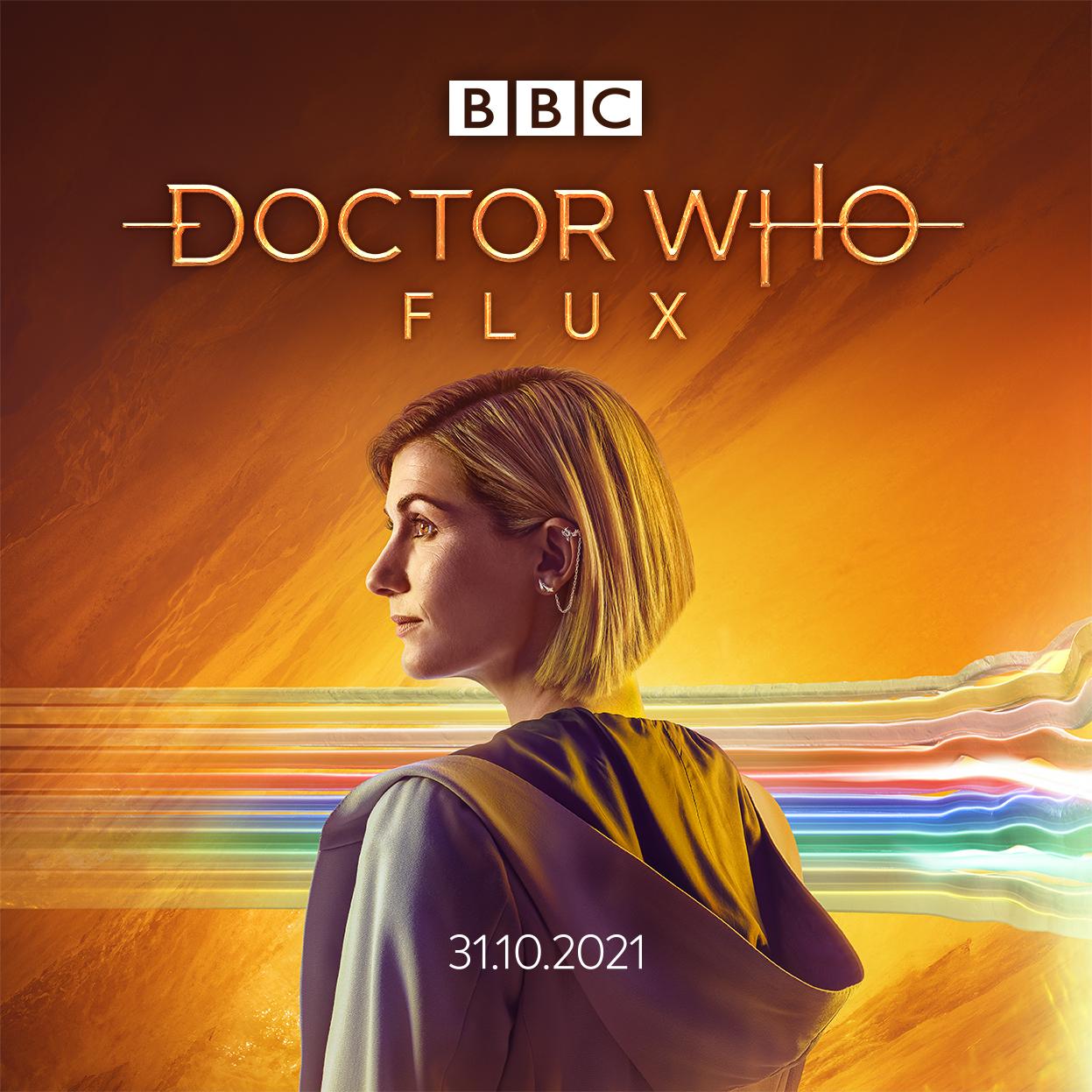 Series 13 premiere date announced